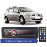 Aparelho Bluetooth Usb  H-tech Renault Megane