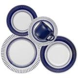 Aparelho de Jantar 20 peças Colb  Oxford - Oxford porcelanas
