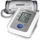 Aparelho de Pressão Automático Digital Braço Hem-7113 Omron