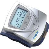 Aparelho de Pressão Digital Automático de Pulso com Data/Hora G-Tech BP3AF1-3