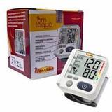 Aparelho de Pressão Digital Automático de Pulso - LP200 - Premium - Gtech