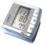 Aparelho De Pressão Digital Automático Pulso Bp3bk1 G-Tech