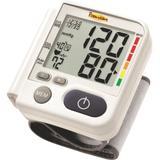 Aparelho de Pressão Digital Automático Pulso Premium LP200 com Detecção de Arritmia e Data/Hora
