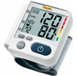 Aparelho De Pressão Digital De Pulso Com Estojo E Pilhas G-tech - Gtech