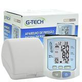 Aparelho De Pressão Digital De Pulso G-Tech RW450 + Brinde - Gtech