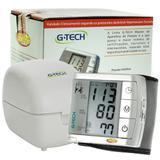 Aparelho de Pressão Digital Pulso Automático Bp3bk1 G-Tech