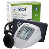 Aparelho De Pressão Digital Semi-automático De Braço G-tech