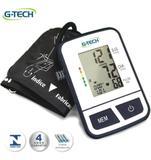 Aparelho Medidor Monitor Automático De Pressão Arterial Braço G-Tech