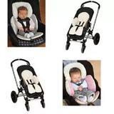Apoio Redutor de Corpo para Carrinho e Bebê Conforto - Bruna baby