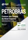 Apostila Concurso Petrobras 2018 Cargos De Nível Superior - Editora nova oficial