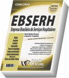 Apostila Ebserh 2019 - Parte Comum A Todos Os Cargos - Curso oficial