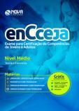 Apostila ENCCEJA 2019 - Ensino Médio - Editora Nova