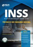 Apostila INSS 2019 Técnico do Seguro Social (Atualizada) - Nova concursos