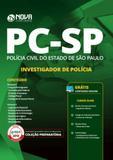 Apostila PC-SP 2019 - Investigador de Polícia - Nova concursos