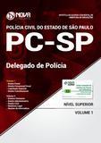 Apostila PC-SP - Delegado de Polícia - Nova concursos