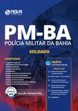 Apostila PM-BA 2019 - Soldado - Nova concursos