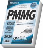 Apostila Pm-Mg - Soldado - Cfsd - Curso oficial
