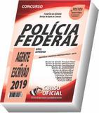 Apostila Polícia Federal Pf - Agente E Escrivão - Curso oficial
