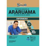 Apostila Prefeitura de Araruama - RJ - 2019 - Enfermeiro - Solução