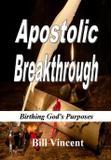 Apostolic Breakthrough - Revival waves of glory books  publishing