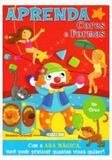 Aprenda Cores e Formas no Circo - Girassol