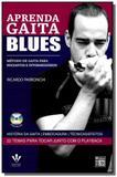 Aprenda gaita blues - Irmaos vitale