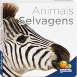 Aprendendo palavras: animais selvagens