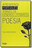 Aprendendo portugues atraves de generos literarios - Buqui