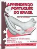 APRENDENDO PORTUGUES DO BRASIL - LIVRO DE ATIVIDADES  3ª EDICAO - Pontes editores