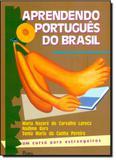 Aprendendo Português do Brasil - Livro do Aluno - Pontes