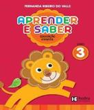 Aprender E Saber - Educacao Infantil - Vol 03 - Hedra educacao