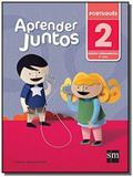 Aprender juntos - portugues - 2o ano - ensino fund - Sm