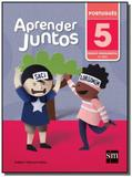 Aprender juntos - portugues - 5o ano - ensino fund - Edicoes sm