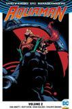 Aquaman: Renascimento - Volume 2 - DC Comics