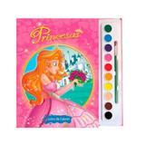 Aquarela Princesas Vale Das Letras 8304