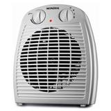 Aquecedor de Ar Mondial 2 Temperaturas 1500W A08 9660-02