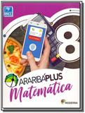 Arariba plus mat 8 ed5 - Moderna