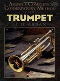 ArbanS Complete Conservatory Method for Trumpet - Dover publications