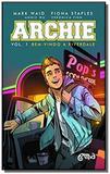 Archie - vol 1 - geektopia - Novo seculo
