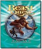 Arcta: o gigante da montanha - serie beast quest - Prumo