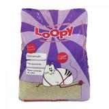 Areia Higiênica Loopy 4KG - Loppy
