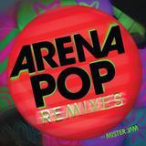 Arena Pop - Remixes - Som livre cd (rimo)