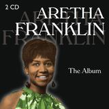 Aretha Franklin -  The Album - Blackline