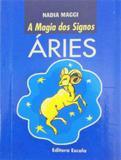 Áries - Col. A magia dos signos - Escala