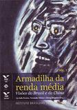 Armadilha Da Renda Media: Visoes Do Brasil E Da China Vol.1 - Fgv