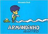 Armandinho Quatro - Belas letras