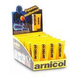 Arnicol com Sebo de Carneiro 50g. - Display 12 unid. - Demazon