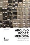 Arquivo poder memoria - Alameda