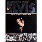 Arquivos De Elvis - Madras editora
