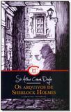Arquivos de Sherlock Holmes, Os - Martin claret